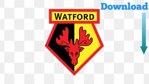Download Logo Watford PNG HD