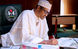 President Buhari Declares Zamfara a No-Fly-Zone