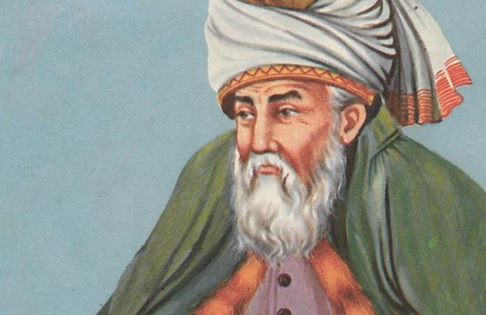 Biografía de Yalāl ad-Dīn Muhammad Rūmī
