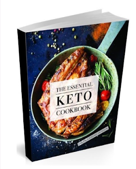 Cook book is Free