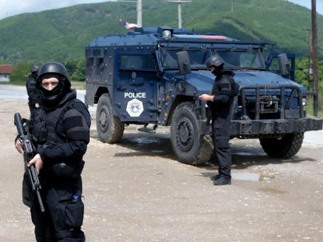 Σερβία: Πολυετής κάθειρξη σε τρομοκράτες που σχεδίαζαν επιθέσεις σε ορθόδοξους ναούς