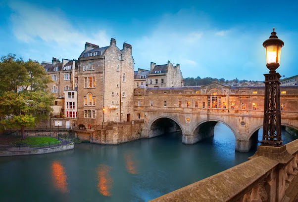 Is Bath (England) worth visiting? Things to do in Bath
