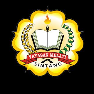 logo yayasan melati sintang