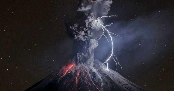 Fotógrafo mexicano es premiado por National Geographic