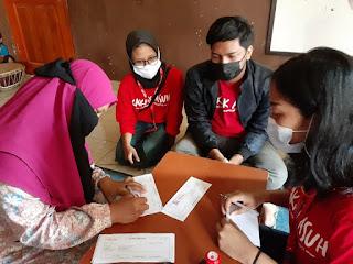 PRESS RELEASE : Kakak Asuh Memberikan Beasiswa kepada 147 Adik Asuh di 8 Titik di Indonesia