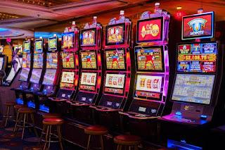 Teknik Menang Situs Judi Slot Joker123 Terpercaya