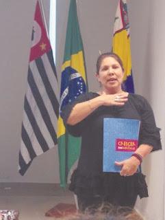 Rede Cananéia apresenta Maleta Juventudes e Projeto Crescer sem Violência em Encontro Regional
