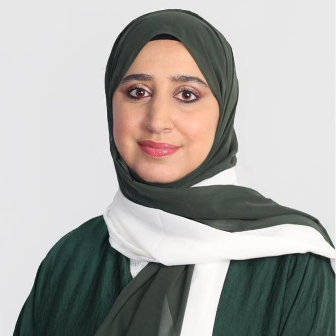 Dr.Fatin Zadjali