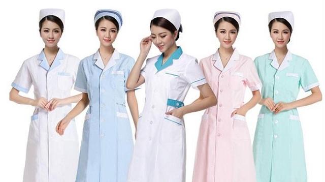 Pengertian perawat dan keperawatan