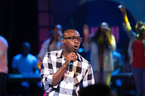 Denzel Prempeh Set To Release An Album On 15th May,2020