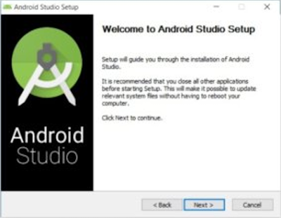 How to Install and Configure Android Studio in Windows 10