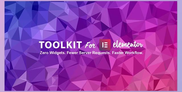 ToolKit For Elementor v1.3.6