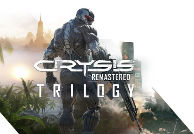 Crysis Remastered Trilogy: The Franchise Will Return In Fall 2021
