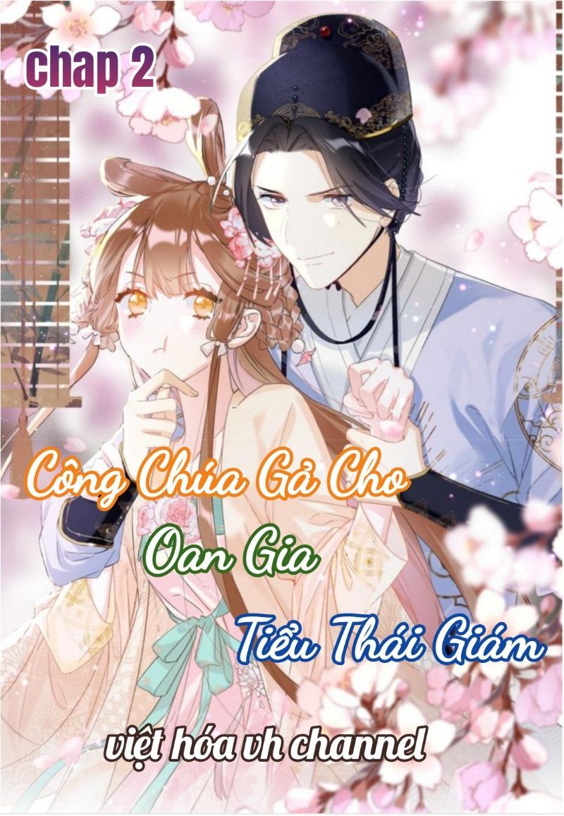 Lui Lui Lui Lui Ra! Chapter 2 - Trang 2