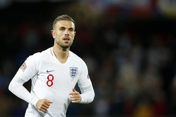 Vượt Kane và Sterling, Henderson xuất sắc nhất nước Anh
