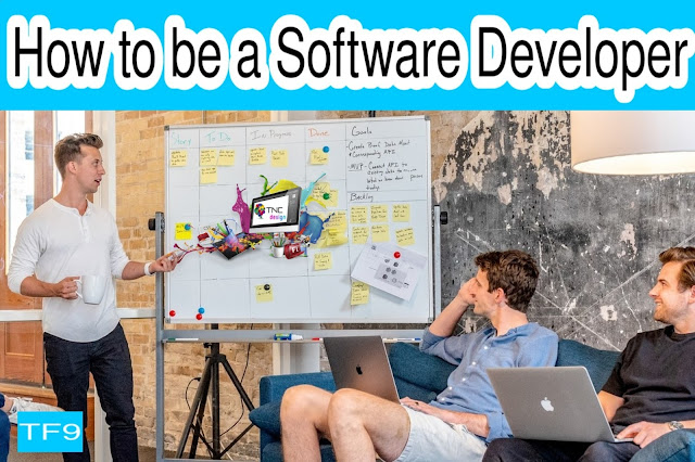 How to be a software developer with full information