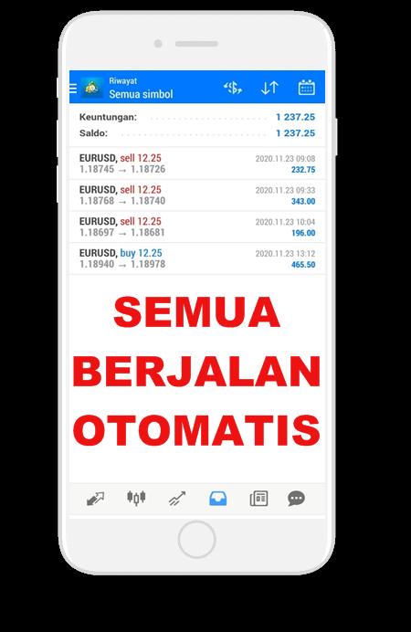 robot trading EA smartx, trading forex terbaik,bisnis net89