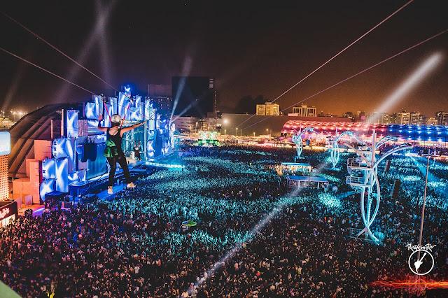Rock in Rio 2019: Confira todas as bandas confirmadas!