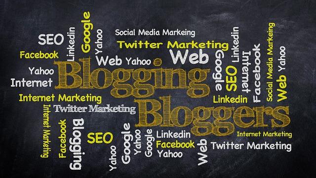 Jadikan Blog Pesaing Sebagai Sandingan