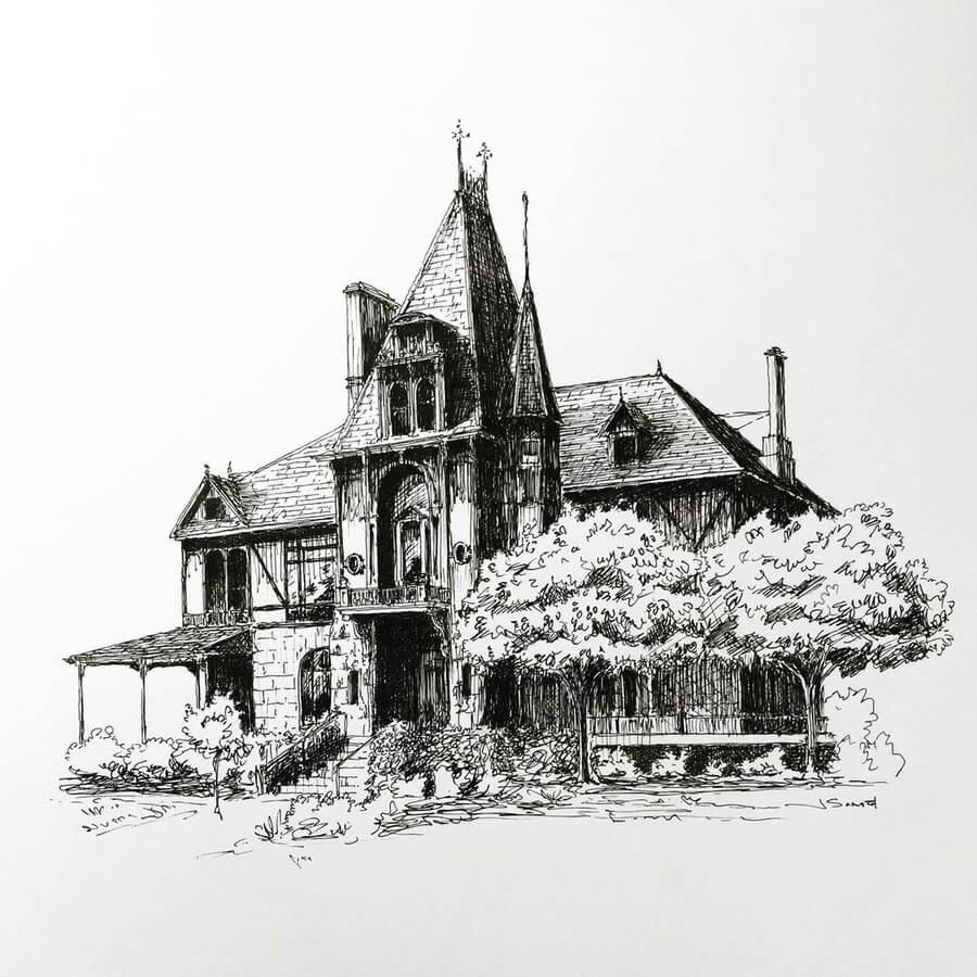 04-Beringer-Winery-JS-Smith-www-designstack-co