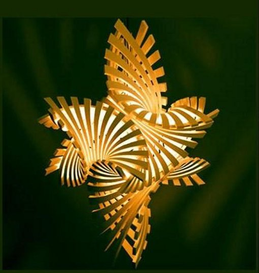 6 Creative Unique And Cool Lighting Ideas: Decorative Pendant Lamps, Unique Lighting Fixtures For