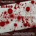 10 Splatter Blood Clipart PNG  Vol.1