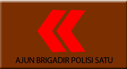 Lambang Pangkat Ajun Brigadir Polisi Satu (Brigpol)