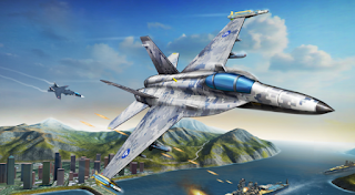 Best Awesome Jet Games For Android