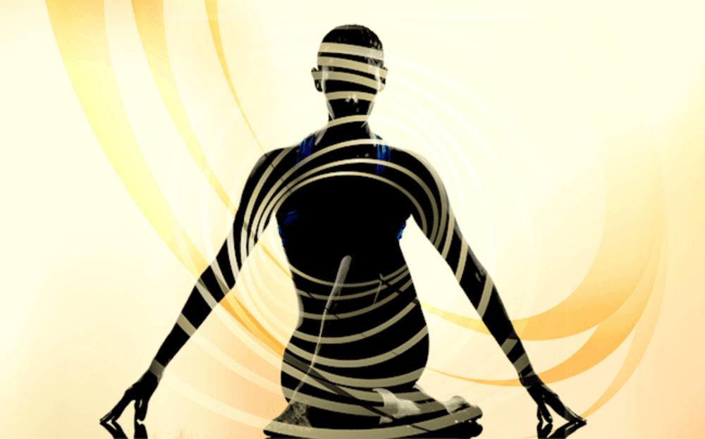 """Nueva Consciencia: Barriendo la psique con """"amor cuántico"""""""