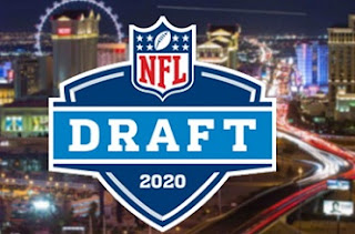 2020 NFL Mock Draft, 1st-Round picks, Prospects & projection, All 32 teams.