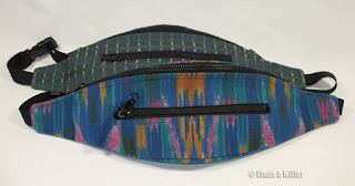 fanny bag by Linda A. Miller