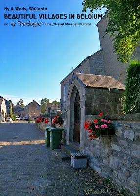 Plus Beaux Villages Wallonie Most beautiful villages belgium