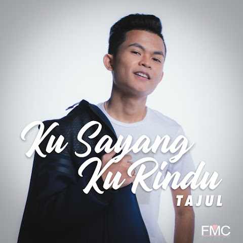 Tajul - Ku Sayang Ku Rindu MP3