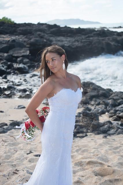 Makapuu Bride