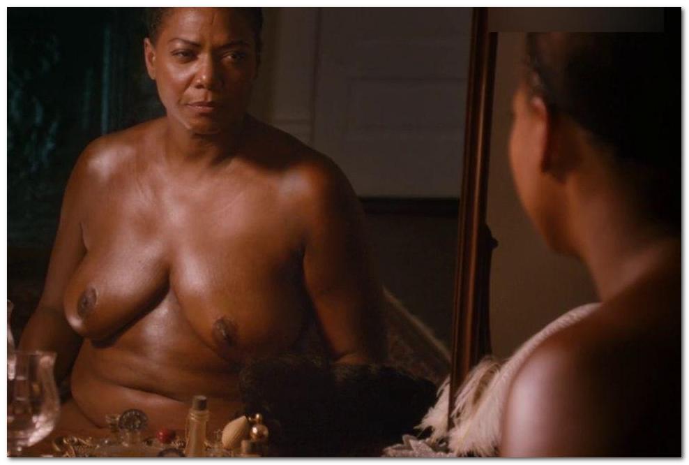 Bessie Nude Scene
