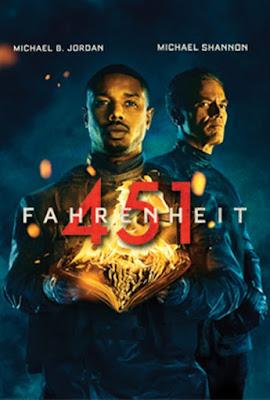 Fahrenheit 451[2018] Final [NTSC/DVDR] Ingles, Español Latino