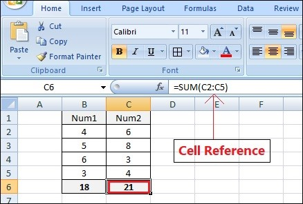 cell-reference-uses-in-excel-in-hindi