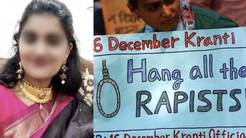 Wanita India Diperkosa Dan Dibakar, Aktivis: Gantung Pelakunya!