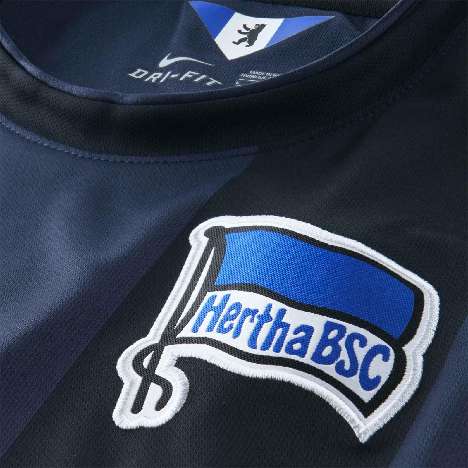 Wie Hat Hertha Bsc Gespielt