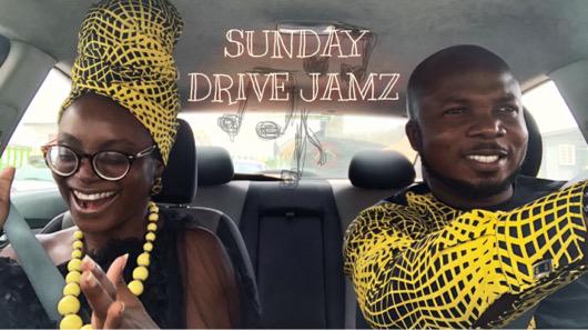 Sunday Drive Jamz