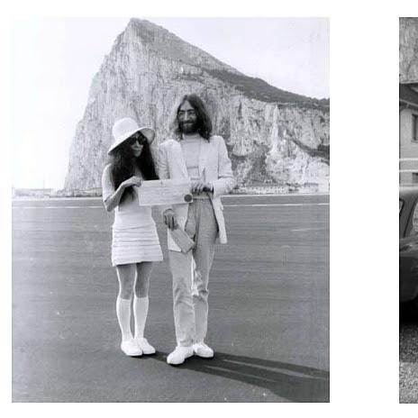 John Lennon, Yoko Ono, dan Kisah Pernikahan Mereka