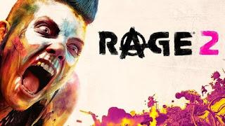 RAGE 2 Crack - Full indir