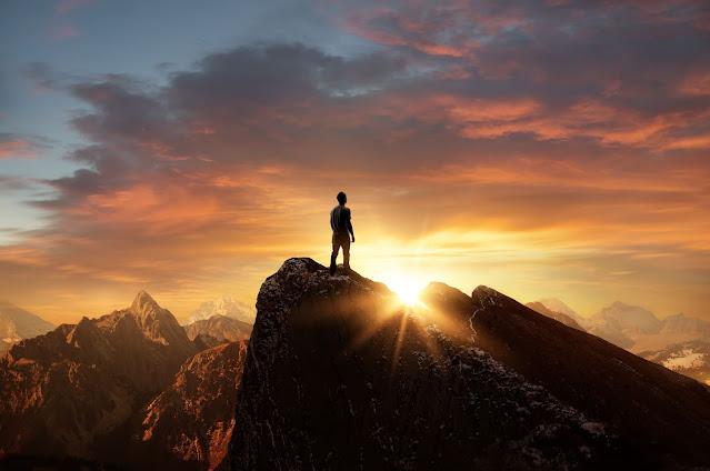 Życie żyje Tobą. Droga serca - lekcja piąta.