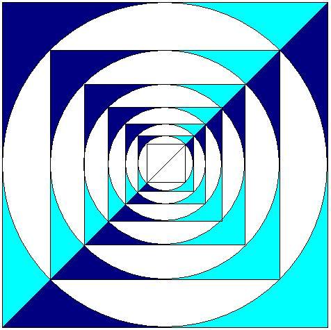 Disegni Geometrici Semplici Scuola Media