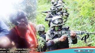 Strategi Satgas Nemangkawi Berhasil Bikin KKB Papua Kelaparan di Hutan