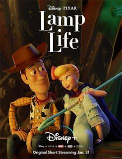 Lamp Life (2020) | DVDRip Latino HD GoogleDrive 1 Link