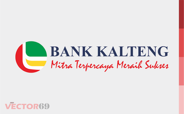 Logo Bank Kalteng - Download Vector File PDF (Portable Document Format)