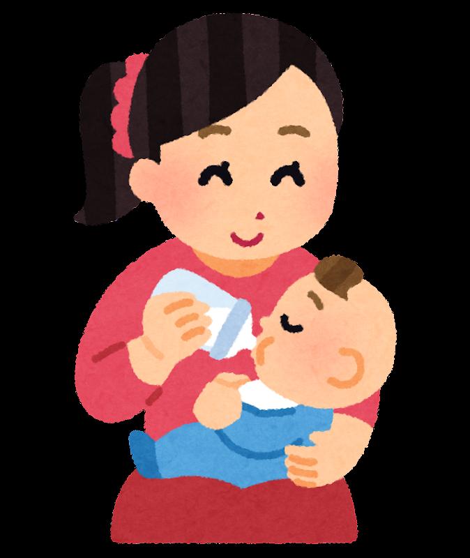 Baby jyunyu honyubin