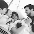 Lionel Messi Sambut Anak ke-3