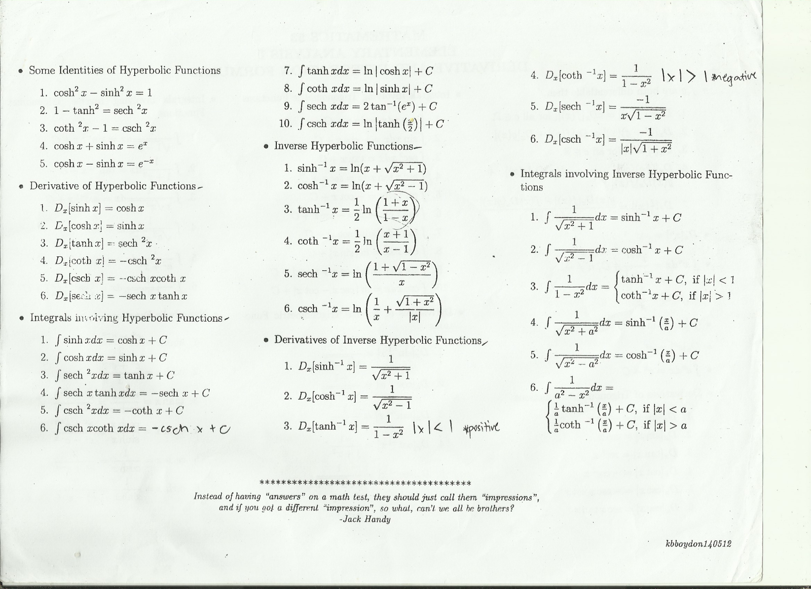 derivative and calculus book Calculus by gilbert strang - mit opencourseware.